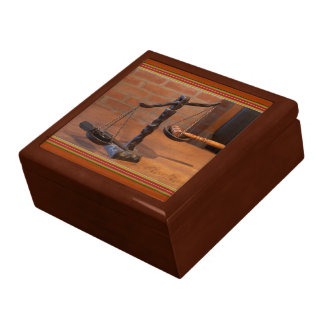 Old West Justice Giftbox Gift Box