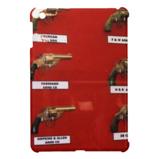 Old West Six-shooters Cover For The iPad Mini