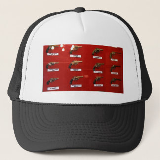Old West Six-shooters Trucker Hat