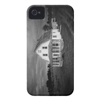 Old white House Case-Mate iPhone 4 Case