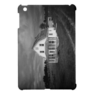 Old white House iPad Mini Case