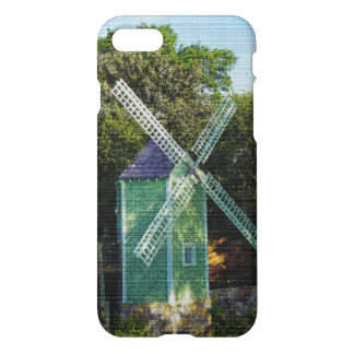 Old Windmill iPhone 7 Case