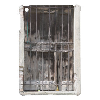 old window iPad mini case