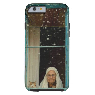 old women tough iPhone 6 case
