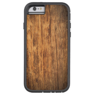 Old wood wall tough xtreme iPhone 6 case