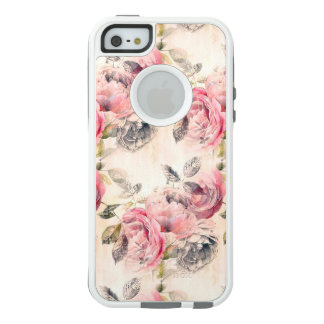 Old World Charm English Roses OtterBox iPhone 5/5s/SE Case