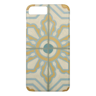 Old World Decorative Tile Pattern iPhone 8 Plus/7 Plus Case