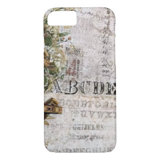 Old world iphone case