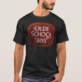 "Olde School ""305"" Miami T-Shirt"