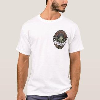 Olde Style Pocket  Full Color T-Shirt