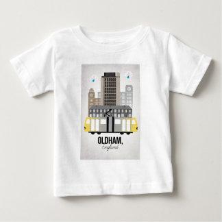 Oldham Baby T-Shirt