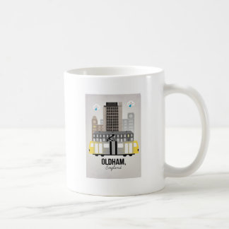 Oldham Coffee Mug