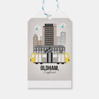 Oldham Gift Tags