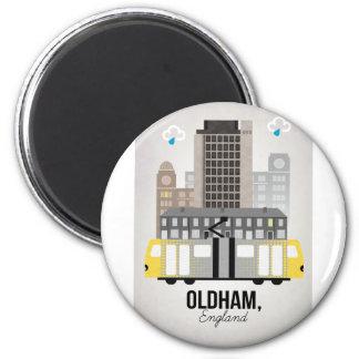 Oldham Magnet