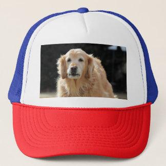 Oldie Goldie Trucker Hat