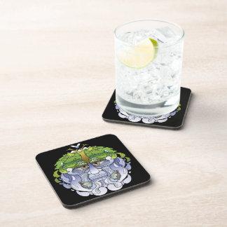 Oldman House & Home Beverage Coaster