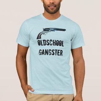 Oldschool gangster T-Shirt