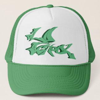 oldschoolhat2 trucker hat