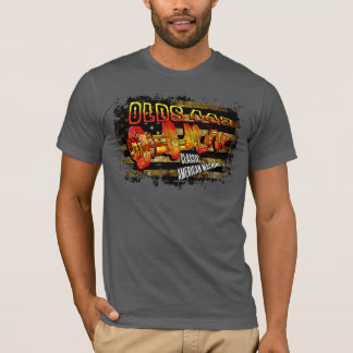 Oldsmobile 442 - Hot Crankshaft Classic T-Shirt