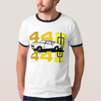 Oldsmobile 442 T-Shirt