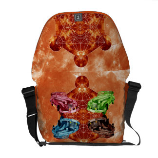 Oldsmobile Moon Commuter Bag
