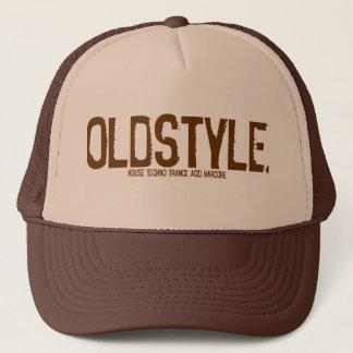 Oldstyle Cap (Exclusive)