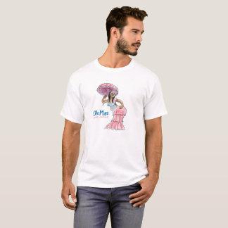 Ole Mas Dame Lorraine T-Shirt