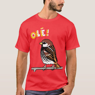 Ole (red) T-Shirt