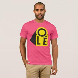 Olé - yellow T-Shirt