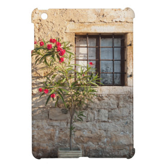 Oleander in Flower-pot, Croatia Case For The iPad Mini