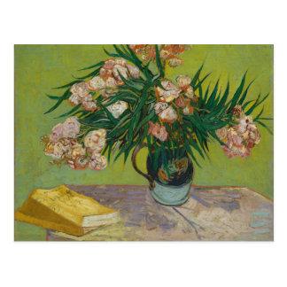 Oleanders Postcard