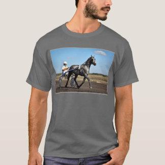 Olev Grey Trotter T-Shirt
