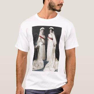 Olga and Tatiana T-Shirt