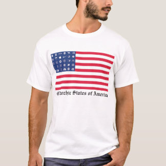 Oligarchic States of America T-Shirt