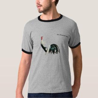 Olin Fineweld Tube T-Shirt