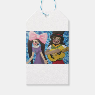 Olive and Dingo Gift Tags