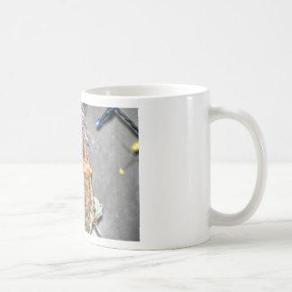 OLIVE BACKED SUNBIRD AUSTRALIA ART EFFECTS COFFEE MUG
