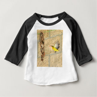OLIVE BACKED SUNBIRD QUEENSLAND AUSTRALIA BABY T-Shirt