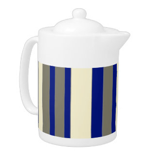 Olive,blue,pale yellow stripes