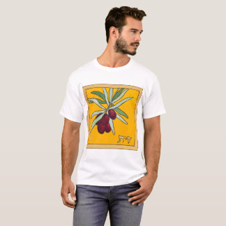 Olive Branch T Shirt