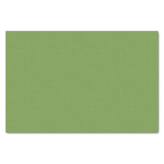 Olive Colour Tissue Paper