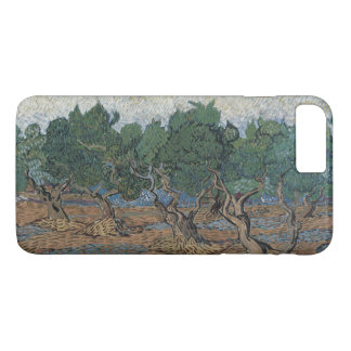 Olive Grove by Vincent Van Gogh iPhone 7 Plus Case