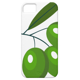 Olive iPhone 5 Case