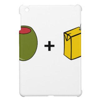 Olive Juice I Love You Cover For The iPad Mini