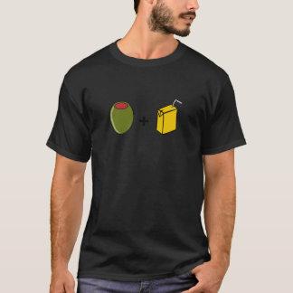 Olive Juice I Love You T-Shirt