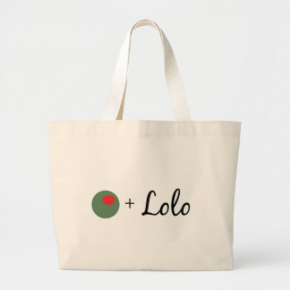 Olive Lolo Bag