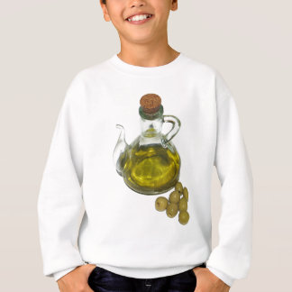 Olive Oil Sweatshirt