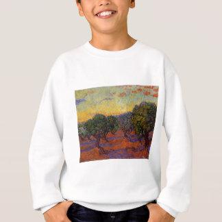 Olive Trees - Vincent Van Gogh Sweatshirt