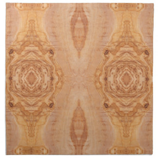 Olive wood surface texture patterns napkin