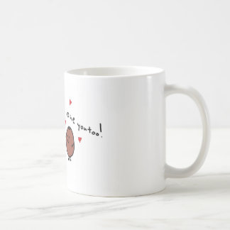 Olive You! Coffee Mug
